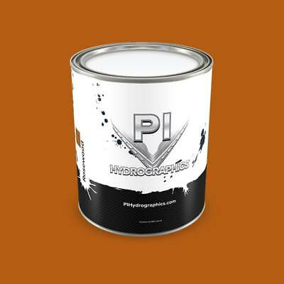 Pi Hydrographic Water Based Paint Pint Hydro Dipping Paint-rosewood