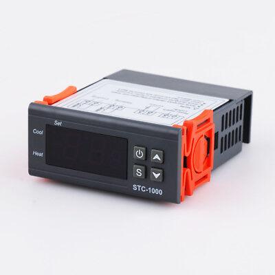 All-purpose Digital Temperature Controller Fahrenheit Centigrade Thermostat