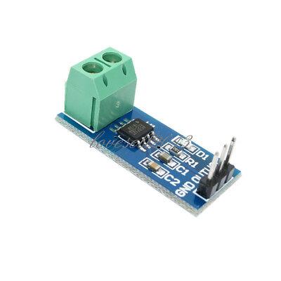 New Design 5a Range Current Sensor Module Acs712 Module Arduino Module