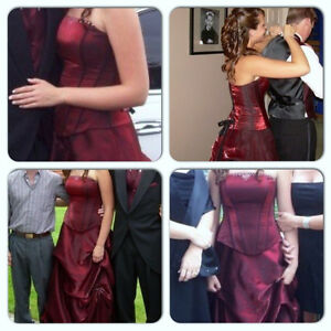 Beautiful Grad/Prom/bridesmaid dress