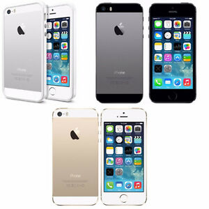 BACK TO SCHOOL SALE IPHONE 5S 16GB @ CHATR LINCOLN FIELDS MALL