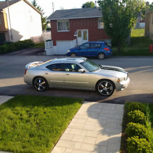 2006 Dodge Charger 5.7L RT Berline