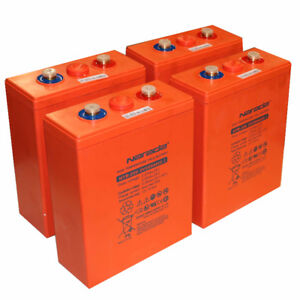 Storage/ Industrial/ Solar/ Forklift Battery: New/Used