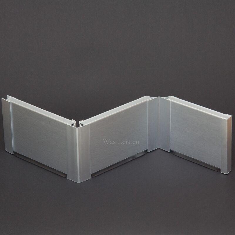 1,5m und 1m sockelblende sockel sockelleiste küche und zubehör ... - Sockelleisten Für Küchen