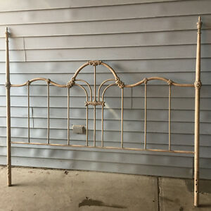 Headboard King Size