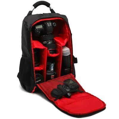 DSLR Camera Backpack for Photographer Camera and Len Tripod