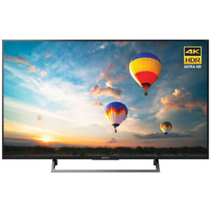 SONY TV 55 Inches Ultra HDR 4K XBR-55X800E