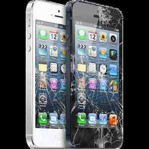 iPHONE iPAD iPOD TOUCH REPAIRS AND SERVICES