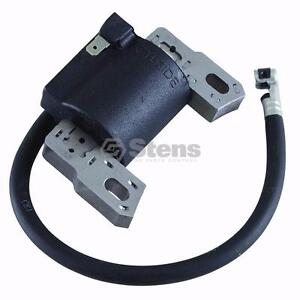 Ignition Coil Replaces Briggs & Stratton: 590454