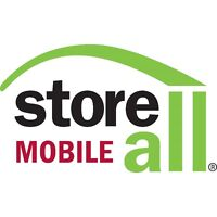 STORE ALL MOBILE. DO IT RIGHT!