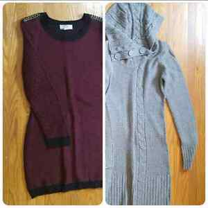 *NEW PRICE!* Ladies sweaters - 2$ each or 10$ for all 7!