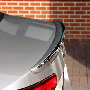 For KIA 2011 2012 2013 Optima / K5, OEM Genuine Parts Rear Trunk Lip Spoiler