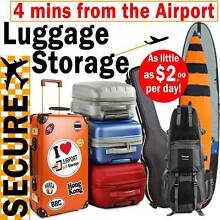 Storage for Luggage and Sports equipment next to Perth Airport Ascot Belmont Area Preview
