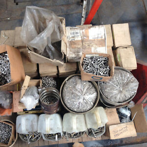 """""""NEW"""" Stainless Steel Metric nuts, bolts and washers! Sarnia Sarnia Area image 1"""