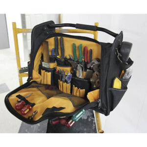 Dickies products - Tool belt and portable tool bag