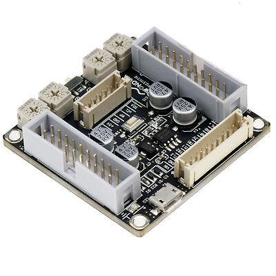 ADAU1701 Audio Control DSP board Digital Signal Processor Adjust Gain Bass