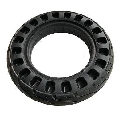 Patinete Eléctrico 10x2.125 Panal Recambio Neumático Goma Puncture-Proof Parte