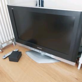 Free Panasonic TV