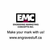 MAKE YOUR MARK WITH EMC!!!