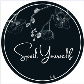 Spoil Yourself beauty and massage treatments.