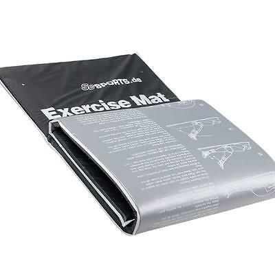 11,06€/qm Gymnastikmatte Bodenmatte Sportmatte Fitnessmatte Turnmatte faltbar