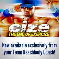 cize workout program