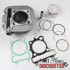 YAMAHA-TIMBERWOLF-250-CYLINDER-PISTON-GASKET-TOP-END-KIT-SET-1992-2000