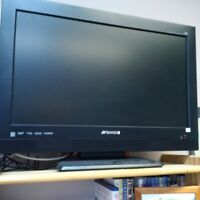"26"" HD LCD TV / DVD Combination - Sansui"