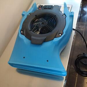 DriEaz Velo turbo dryer