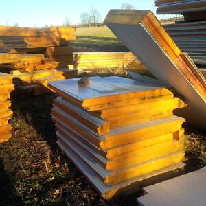 Insulation material/ Building Material