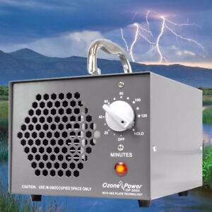 Brand New-OZONE-GENERATOR-Industrial-Air-Purifier Odor Control