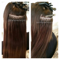 SHE Hair Extensions Specialist