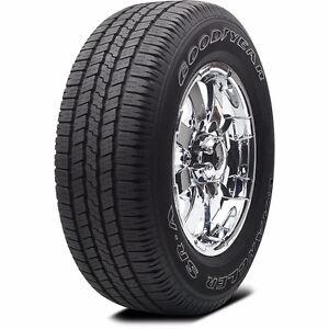pneu goodyear sr-a neuf 265/70r17