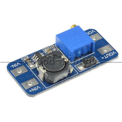 10pcs 2a Mt3608 Dc-dc Step Up Power Apply Module Booster Power Module Fo Arduino