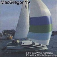 Wanted: MacGregor 19 Powersailer