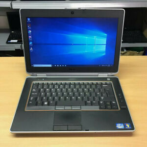 "Dell 14"" laptop i5 Windows 10 Pro Office 2013 in Good Condition"
