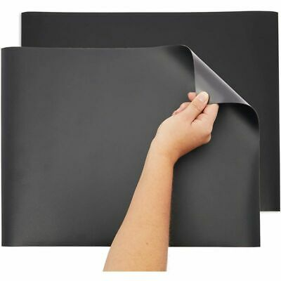 Magnetic Dry Erase With Chalkboard Set 17 X 13 In 2 Pack
