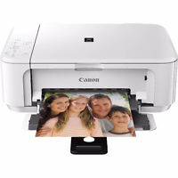 Canon Printer - PIXMA MG3520 - $45