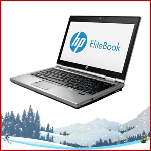 HP EliteBook 2570p with Core i5 Processor on sale!