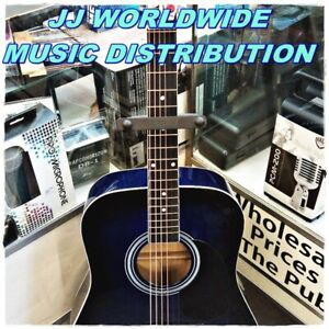 ACOUSTIC GUITAR … GREAT FOR STUDENTS