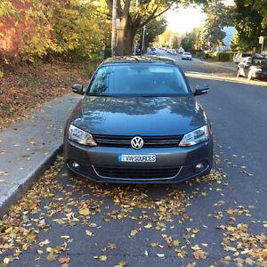 2013 Volkswagen Autre Comfortline Berline
