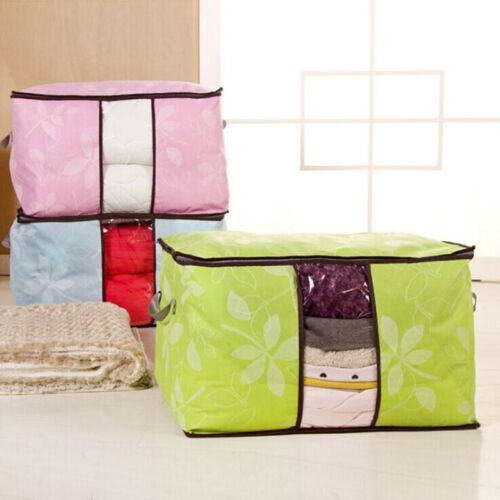 large clothes quilt blanket storage bag case