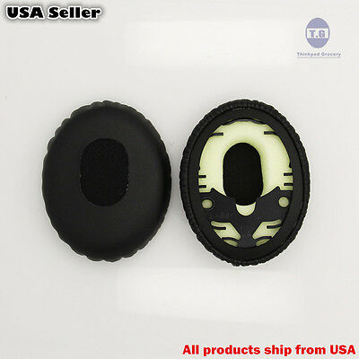 Replacement Ear pads for QuietComfort 3 QC3 on Ear OE Bose Headphones