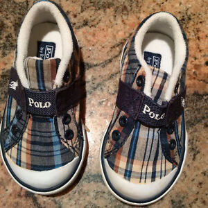Polo Shoes US Size 5