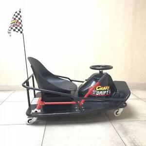Razor Crazy Drift Cart XL Joondalup Joondalup Area Preview
