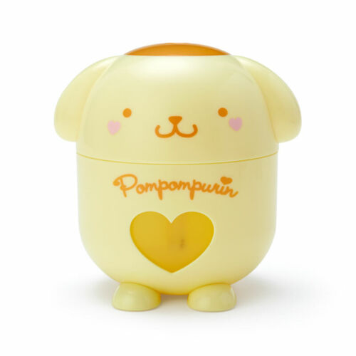 NEW Sanrio Official store Pom Pom Purin character type desktop humidifier free/s