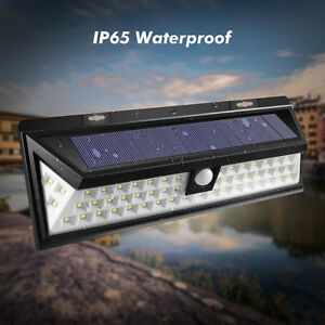 90 LED Solar lights for sale; don't pay for your energy