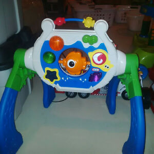 Little Tikes Activity Centre Kitchener / Waterloo Kitchener Area image 1