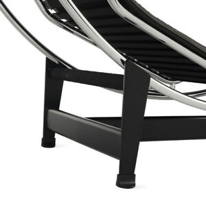 Chaise Lounge Chair - Le Corbusier
