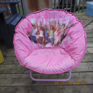 Comfortable chair for kids